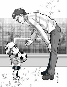 Read Capitulo 7 from the story Capitán Tsubasa by (SaradaUchiha) with 508 reads. Captain Tsubasa, Trauma, Starco, Wonderwall, Beyblade Burst, Dream Team, Me Me Me Anime, Cartoon Characters, Chibi