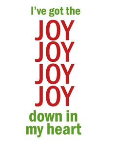 JOY ~ Jesus Others Yourself <3