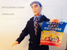 Jonathan Gruber Doll: An American Hero? - http://lincolnreport.com/archives/364923