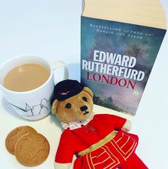 If you haven't read any of Edward Rutherfurd's epic novels, you need to. His writing is exquisite. My first two novels are set in London, so reading London was an easy way to do some research! This is one of my all time favourite books. Five+ stars.  You can read my full review on BookBub. #london #bookrecommendation #historicalfiction #epicreads #bookreview Edward Rutherfurd, The Old Curiosity Shop, Antiques Roadshow, Film Industry, Historical Fiction, Great Books, Book Recommendations, Bestselling Author