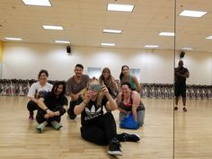 Yasssa yaaay cute pic!😍🤳 I hope I'm tagging you right cuz Instagram and fb names are hard to remember  ... last night was great I had fun dancing...💃🕺💃🕺 with you thanks for coming... im here every thursday ...see you soon ... Friday sports center inc 6pm  Sunday Moraga 24hrf 11 am Monday Webster 24hrf Oakland 730pm see you soon xoxo 👀💋💓😍😘🤗💃🕺