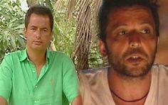 Survivor Ünlüler-Gönüllüler 2 yarışmasında sms oylarıyla Nihat Altınkaya'nın birinci olması, ünlü türkücü Nihat Doğan'ı kızdırdı.