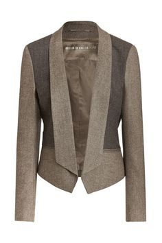DRYKORN Damen Blazer #MOMENTUMforbeautiful people