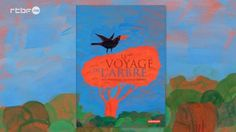 Le voyage de l'arbre Daily Five, Animation, Album, 2013, Avril, Films, Travel, Nursery Rhymes, Movies