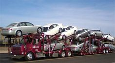 Cargo Shipping Semi Trucks, Big Trucks, Car Carrier, Packers And Movers, Transportation Services, Genre, Classic Trucks, Trailers, Stress