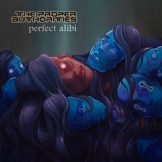 "The Proper Authorities, solo project packaged as a one-man band by singer-songwriter and multi-instrumentalist Keith Adams, is out with his new multi-stylized Pop/ock piece ""Perfect Alibi."" Read more on #NovaMusicblog #PerfectAlibi #TheProperAuthorities #newmusic #artwork #musicblog #engagement"