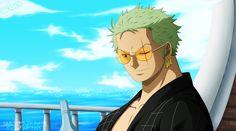 Zoro Roronoa, One Piece, anime wallpaper Boys Wallpaper, Naruto Wallpaper, Roronoa Zoro, Fruit Du Demon, Sabo One Piece, Ace And Luffy, Anime One Piece, Print Artist, Anime Guys
