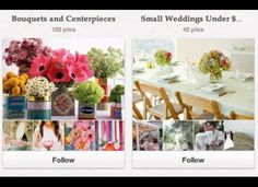 For an Intimate Affair: Intimate Wedding