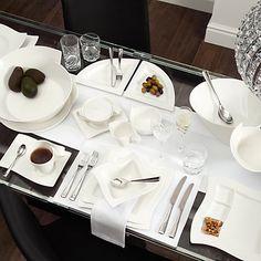 Buy Villeroy & Boch New Wave Tableware Online at johnlewis.com - fine dining