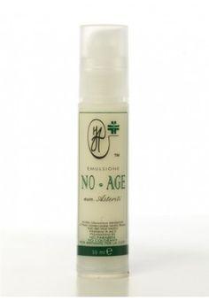 Emulsione Viso No - Age [ 50 ml ]