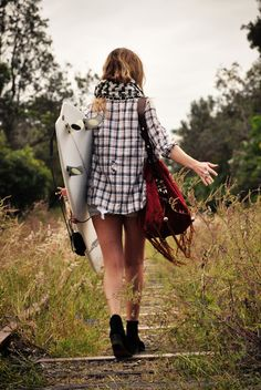 brooklynhawaii:    Mundane Monday's Inspiration.  Layers + Surfboards, we're ready for WINTER!