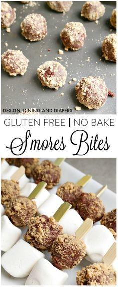 Gluten Free No Bake