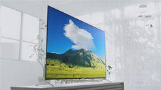 Sony XBR55X900C 55-Inch 4K Ultra HD 3D Smart LED TV (2015 Demo…