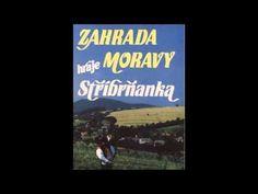 Stříbrňanka - Zahrada Moravy
