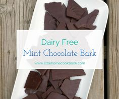 Do you love chocolate? But maybe feel a little bit guilty every time you indulge? I have the PERFECT solution for you! Vegan mint chocolate bark. Completely nut free, vegan, guilt free, and delicious! Click on the link to find this easy vegan mint chocolate recipe. Pin to enjoy for later!