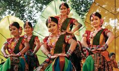 Traditional Bengali clothes