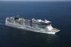 Norwegian Epic! I can't wait Henry's first cruise!! Nickelodeon cruise! Epic…
