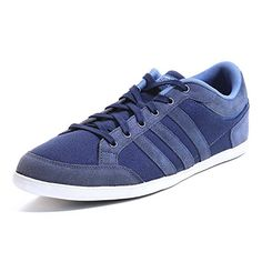 adidas Herren Unwind Turnschuhe, Negro / Azul (Maruni / Maruni / Azucen), 45 1/3 EU - http://uhr.haus/adidas/45-1-3-eu-adidas-herren-unwind-turnschuhe