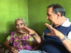 Conheça o cigarro de tauari,da curandeira de 102 anos