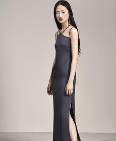 Dior Pre-Fall 2016 Trend - The Slip
