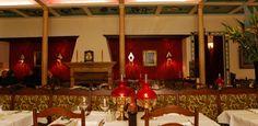 Restaurants in Zurich – Casa Ferlin.  Wunderbare Italienische Küche