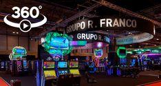 Visita el stand del Grupo R. Franco con un click – LMG Mas