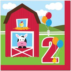 maybe barnyard party, this is cute...........