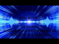 "Daygust "" RumBottle"" .Breggiedare TopLyfe.. new single (+playlist)"