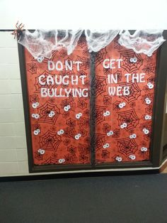 Bullying bulletin board                                                                                                                                                                                 More