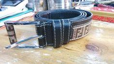 Fendi Belt Fendi Belt, Leather, Accessories, Fashion, Moda, Fashion Styles, Fashion Illustrations, Jewelry Accessories