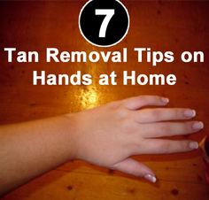 Outstanding cleaning tips hacks are offered on our site. Have a look and you will not be sorry you did. Deep Cleaning Tips, House Cleaning Tips, Cleaning Hacks, How To Tan Faster, How To Get Rid, How To Remove, Sun Tan Removal, Anti Aging, Beauty Care