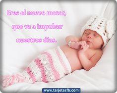 Frases Bonitas Para Una Bebe Recien Nacida Solo Para