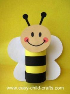 Bee mascots don't have to be stingers. Make happy bees, too!
