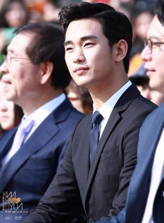 Seoul Goodwill Ambassador @ Dongdaemun Festival 141025