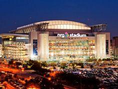 NFL announces Houston Super Bowl date