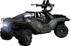 Halo4 Warthog