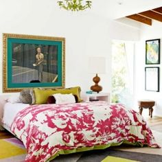 Check out these amazing interior spaces photographed by the very talented Debi Treloar.
