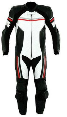 Made to Measure Custom Leather 1 Piece Motorcycle Racing Leathers - Motorcycle Jackets - Apparel & Accessories