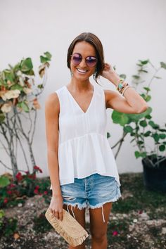 Brilliant 101 Best Summer Clothing Inspiration https://fazhion.co/2017/05/10/101-best-summer-clothing-inspiration/ Wearing of boots is additionally a customary thing for all of us during winter season. It is soft and simple to utilize for clothing