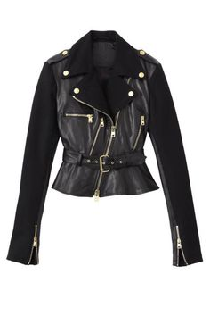 Leather and Felt, Alexander McQueen