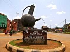 Jimma, a central hub of Ethiopian coffee Coffee Is Life, Coffee Love, Coffee Break, Love People, Black People, Arabic Coffee, History Facts, Dream Big, Kenya