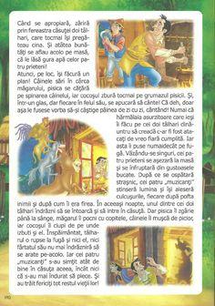 52 de povesti pentru copii.pdf Robin, Fictional Characters, Fantasy Characters, European Robin, Robins