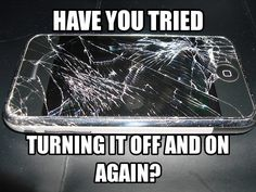 10 Years of iPhone Repair Experience in the Lafayette Area. We Also Offer iPad Repair, Apple Watch Repair, and We Sell iPhone's and iPad's! Broken Iphone Screen, Broken Phone, Iphone Glass, Phone Jokes, Iphone Repair, Cracked Screen, Glass Repair, Best Phone, Phones
