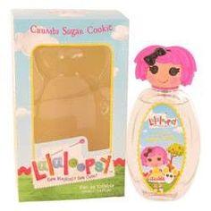 Lalaloopsy Eau De Toilette Spray (Crumbs Sugar Cookie) By Marmol & Son