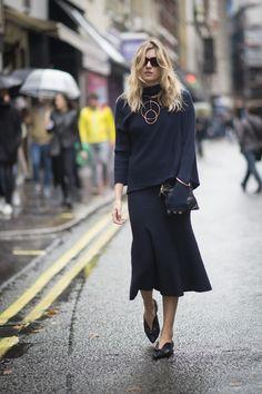 Fashion Week de Londres
