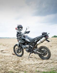Yamaha XT660Z Teneré Kanedo 2