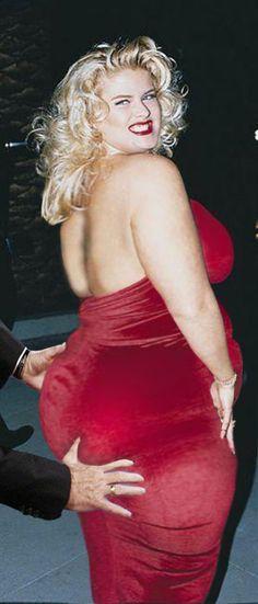 Anna Nicole Smith Fat Women Ssbbw Well Dressed Thighs Curvy Beautiful Women Velvet Big Sizes Skinny Real Women Nice Curves Curvy Women