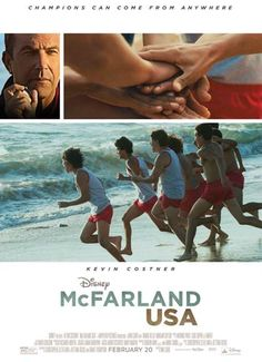 My Thoughts On McFarland USA and My Talk With Director Niki Caro