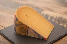 Noord Hollander | A Cheese That Tastes Like Butterscotch?! Yep. Noord Hollander is straight up cheese candy.