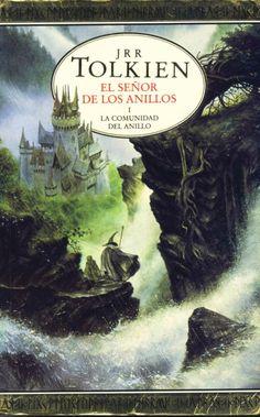 'El señor de los anillos', de J.R.R. Tolkien
